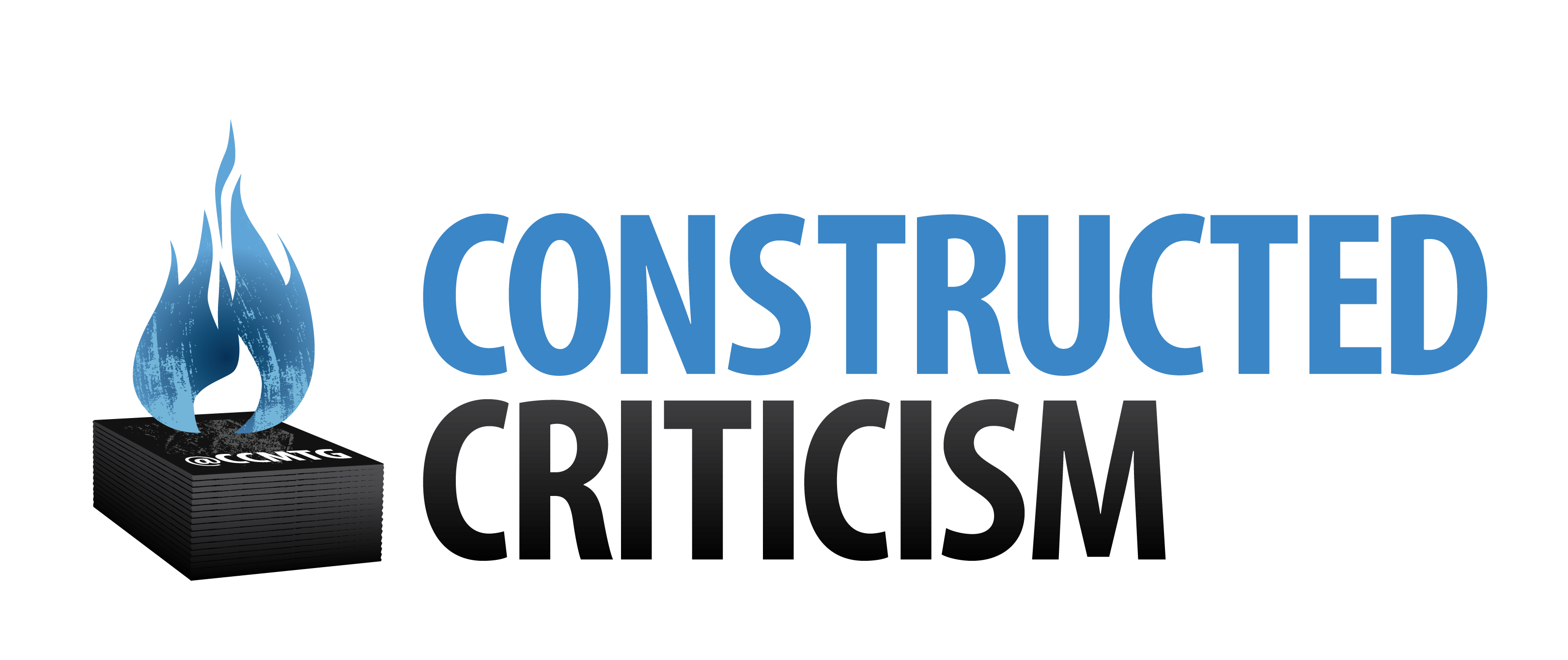 Constructed Criticism – #AlwaysImproving