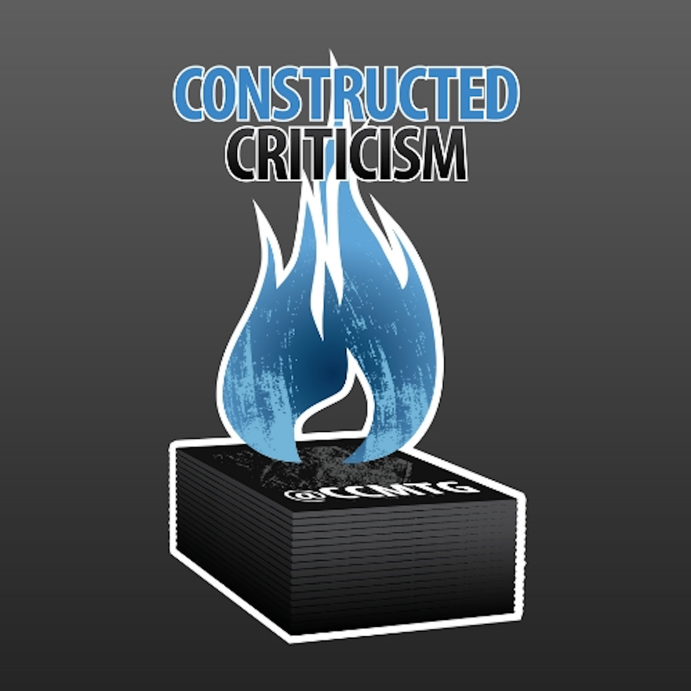 Constructed Criticism Network