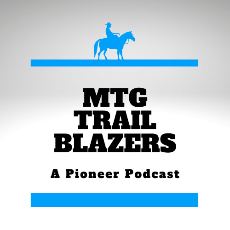 MTG Trail Blazers